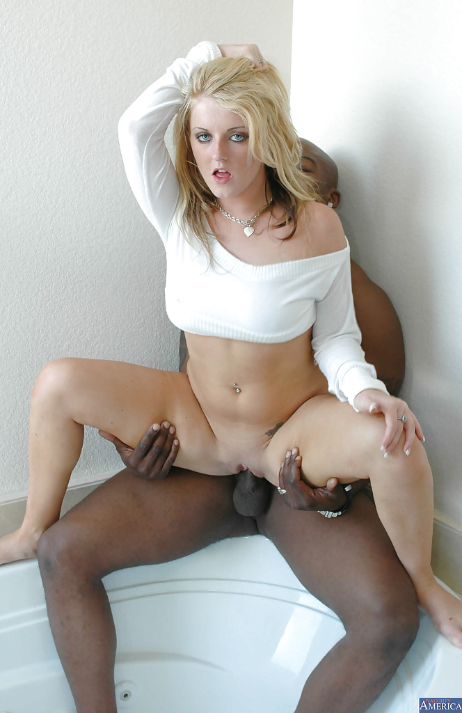 Sophie dee and black chic porn
