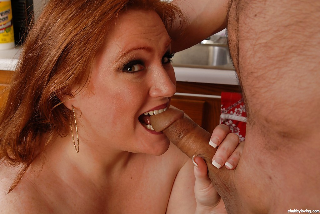 Redhead beauty fucking swallowing consider, that