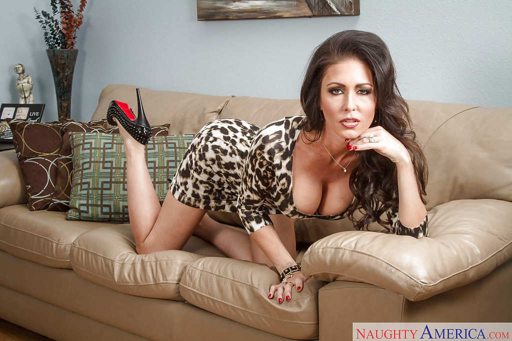 Share Jessica jaymes naughty rich girls join