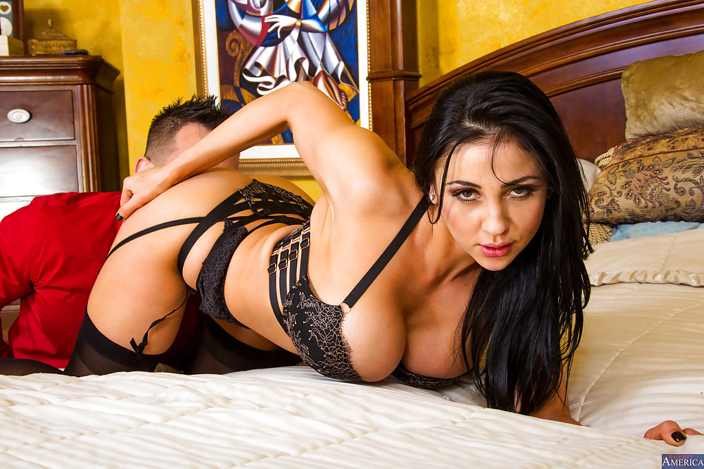 Audrey bitoni wife fuck cheating