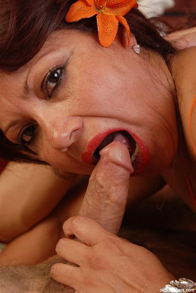 Small cock swallow