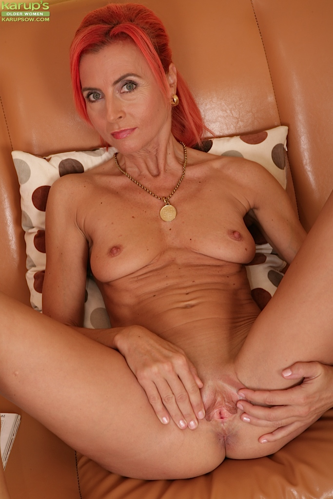 hot mature babe