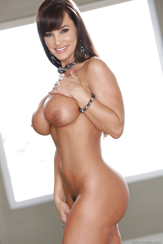 Opinion lisa ann pornstar last name not absolutely