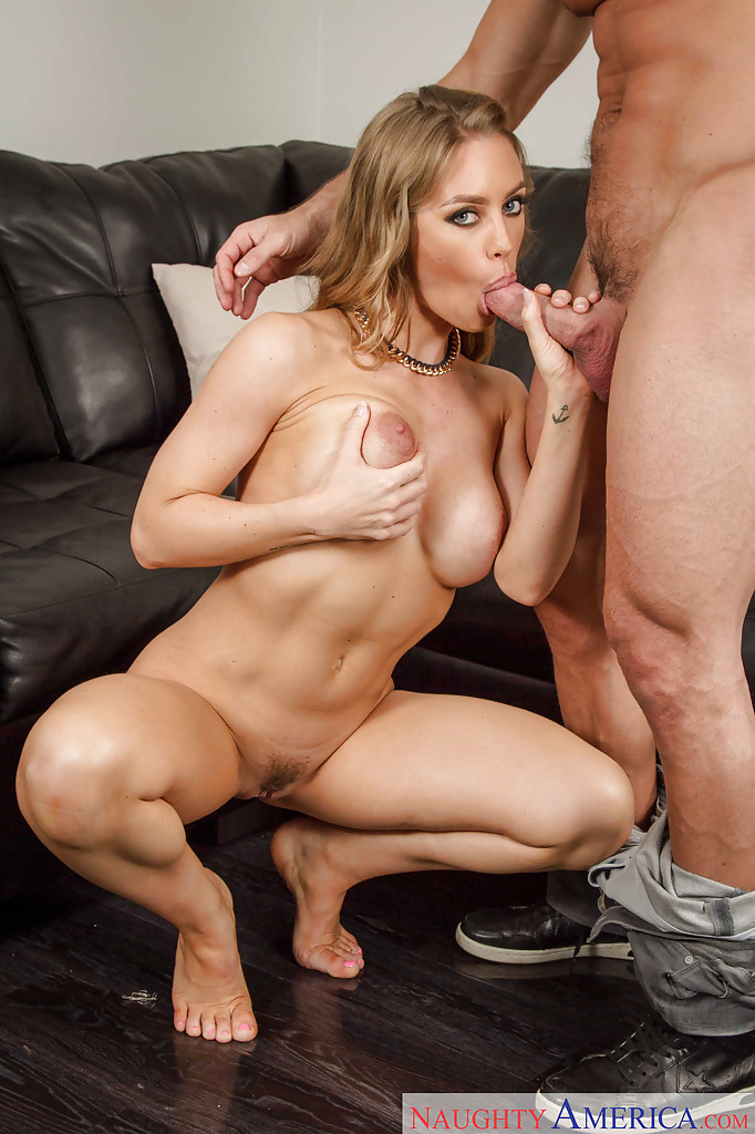 Hot milf swinging