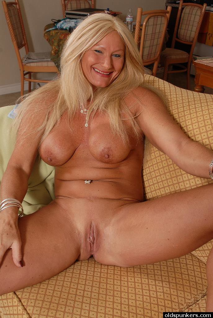 what phrase..., blonde milf rides big dick something also