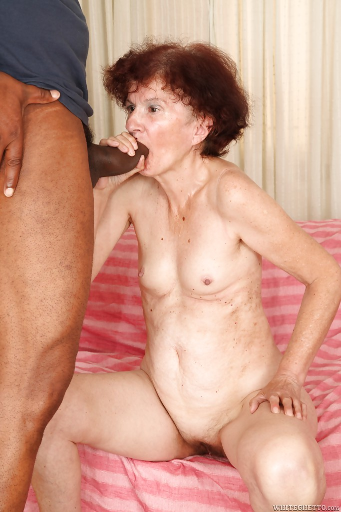 redhead pussy and black guy