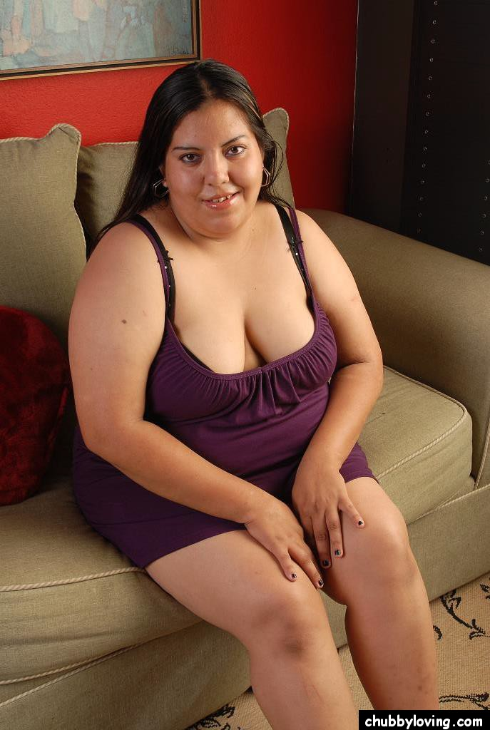 And have chubby girl mexican