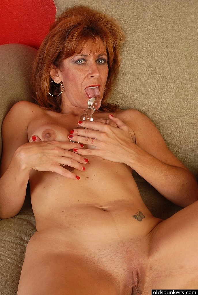 Lovely mature pics