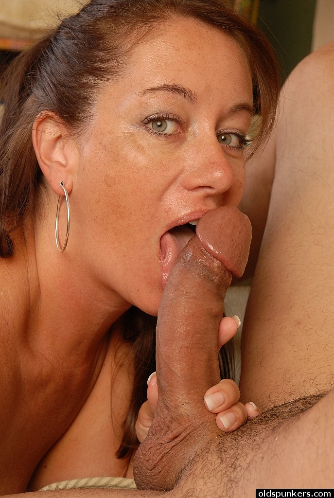 Milf solo in hd