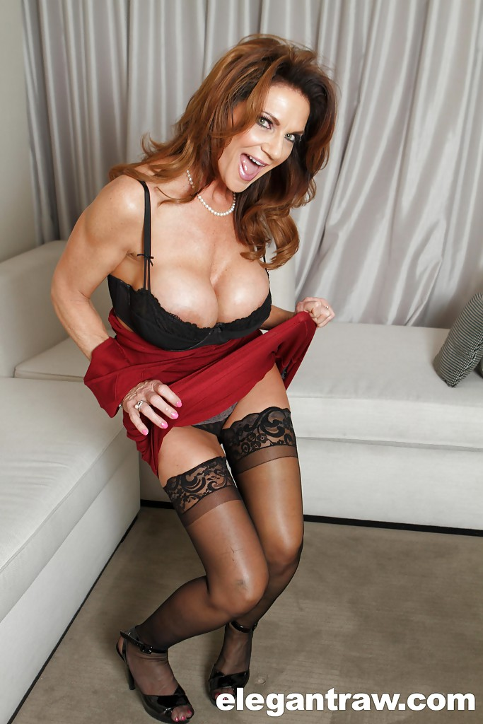 Pornstar Milf Deauxma Interview
