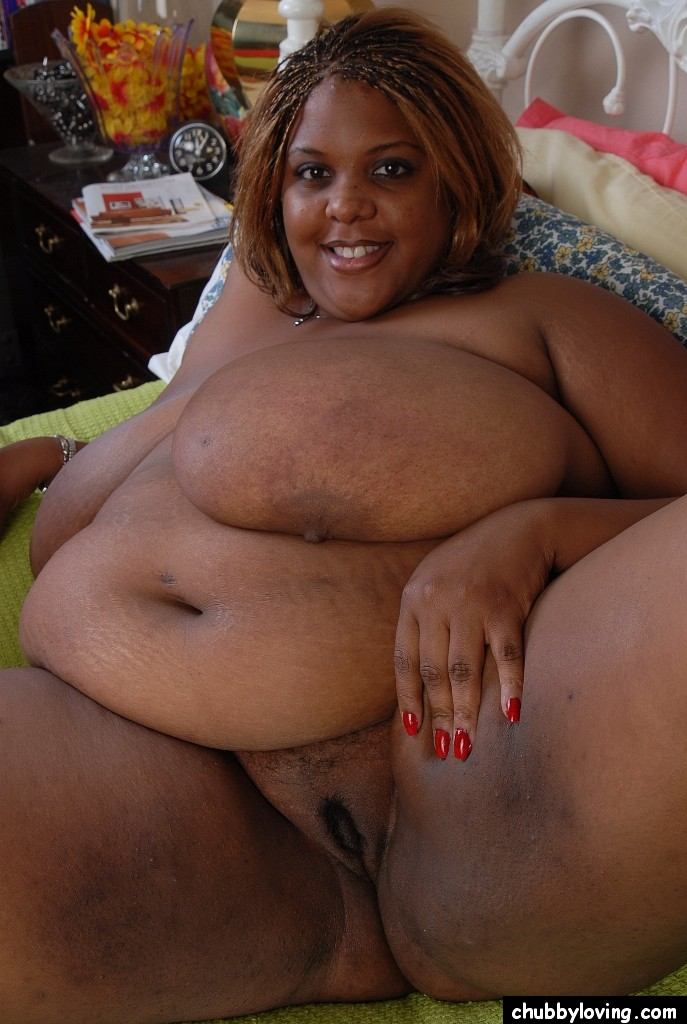 Naked black females ssbbw