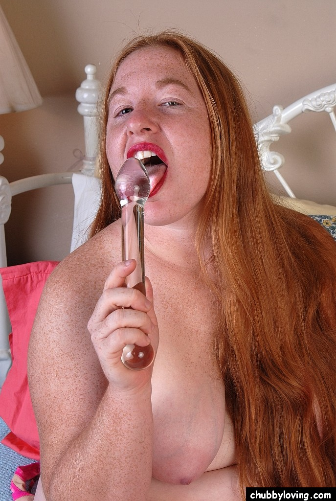 Lips are huge mature redhead 03 totally eat out