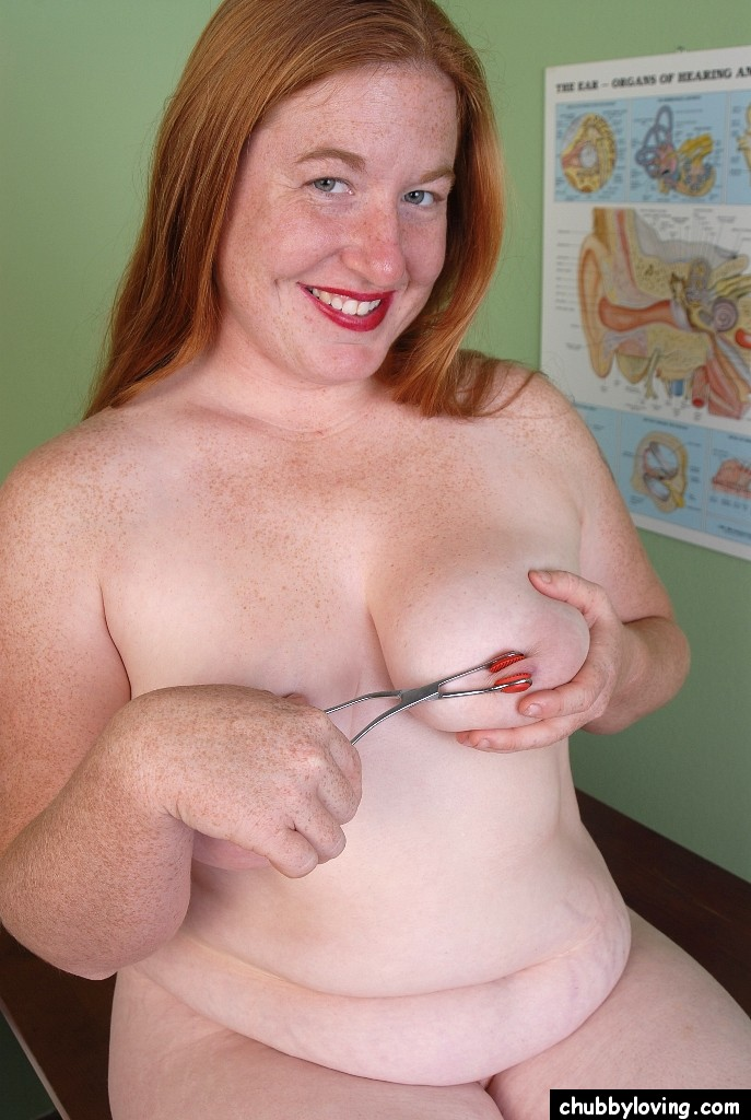 Mature redhead women galleries difficult tell