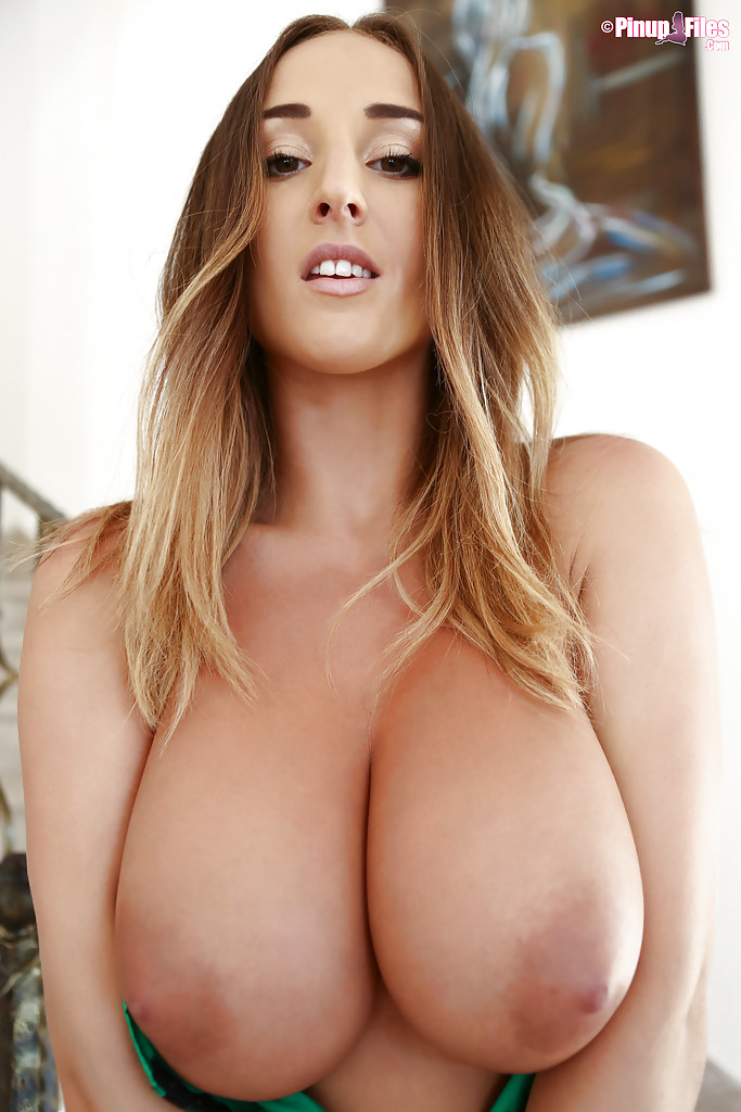 naked women with huge tits