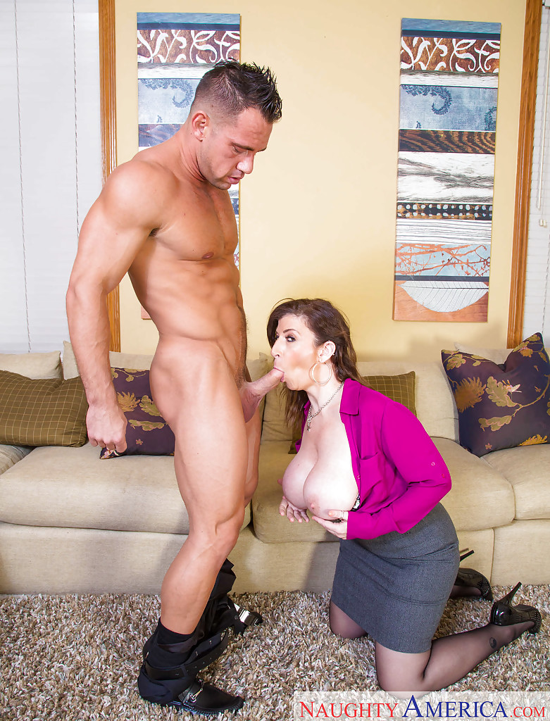 Mature boss sara jay interracial sex applicant 2