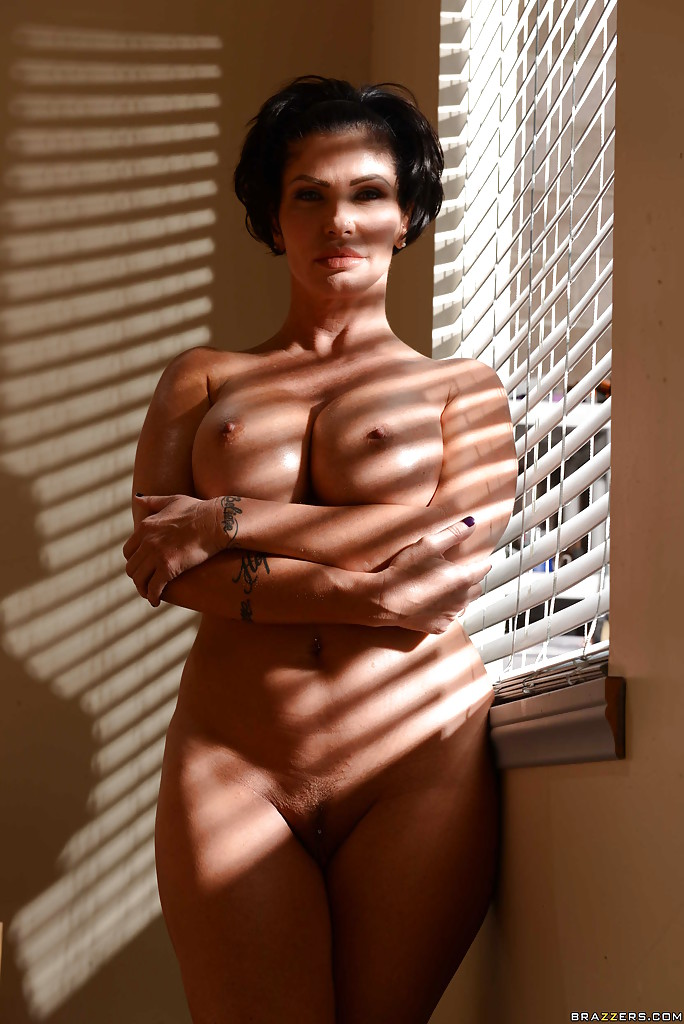 milf Mature pointy tits