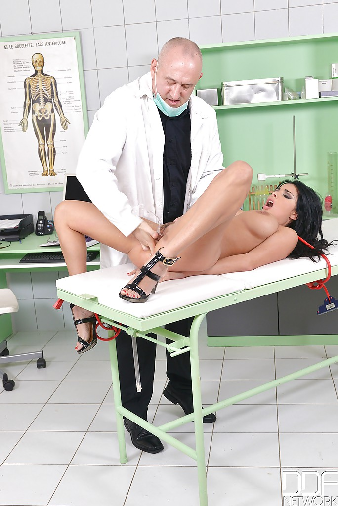 Gallery story bdsm doctor