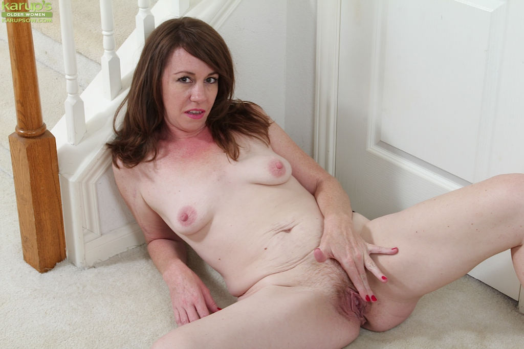 Her slutty milf neighbour