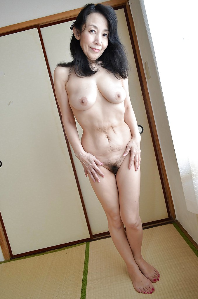 nude vagina chinese hair old