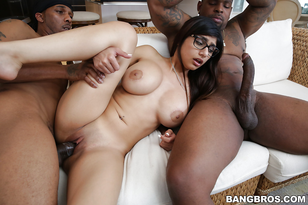 Black Bbw Ass Spread