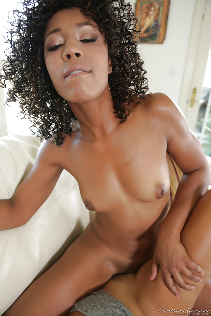Interracial lesbian sex pics featuring misty stone and angelina chung