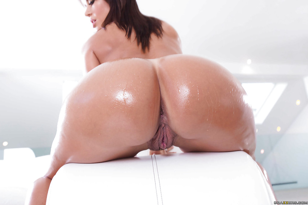 Big wet butts franceska jaimes