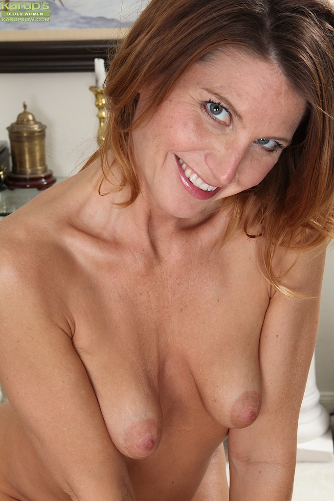 Something Nude mature women saggy tits were