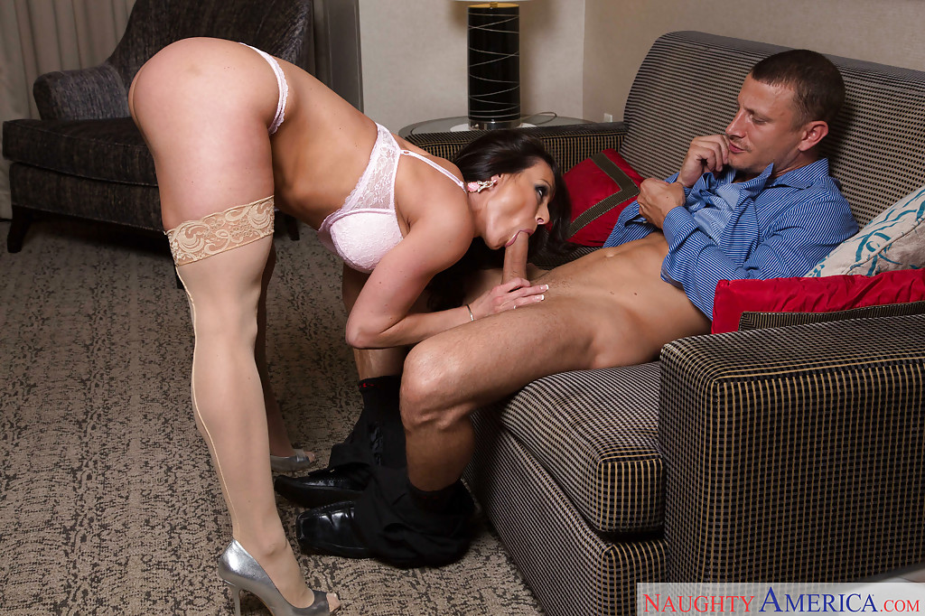 Stocking And Heels Kayden Limo Lover Fetish Por Assparade 1