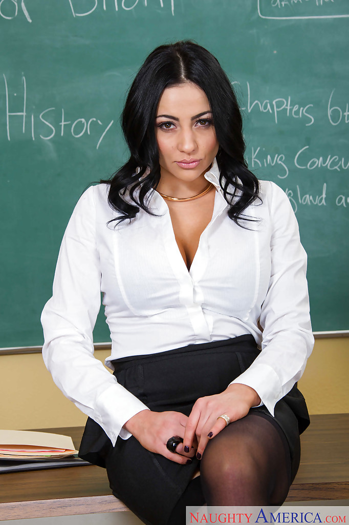 Well audrey bitoni sex teacher opinion