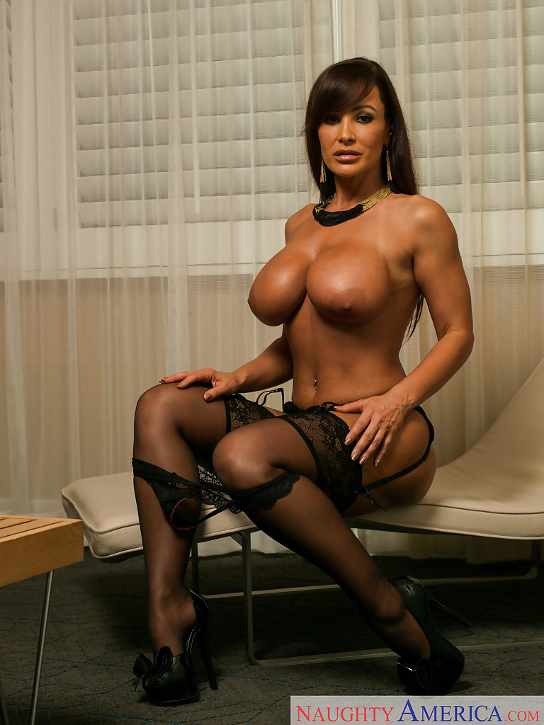 Lisa ann milf opinion