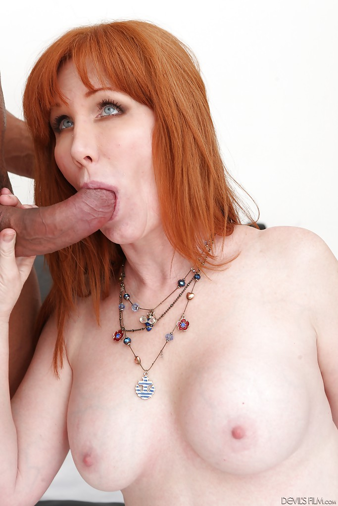 Mature redhead rides cock, supper hot blonde girl party