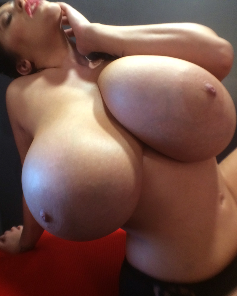 Big beautiful breast nude similar. something