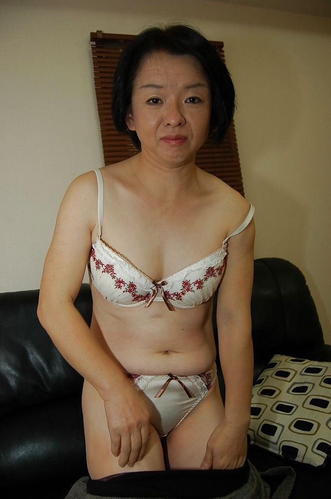 Ugly old asian woman naked understand you