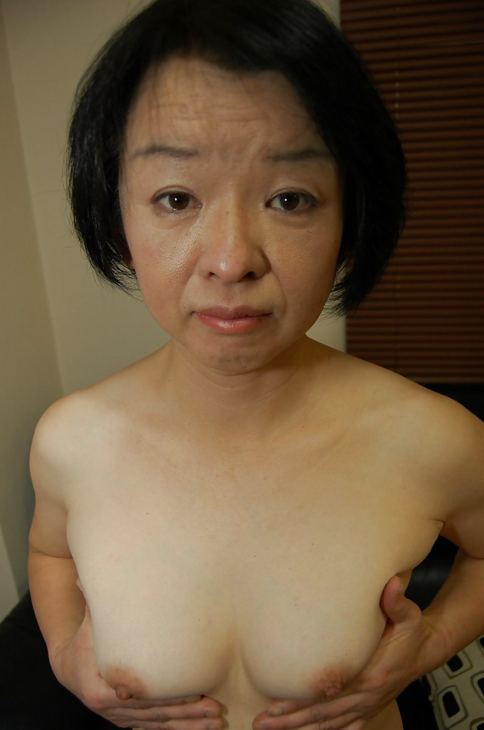 Very old asian women porn