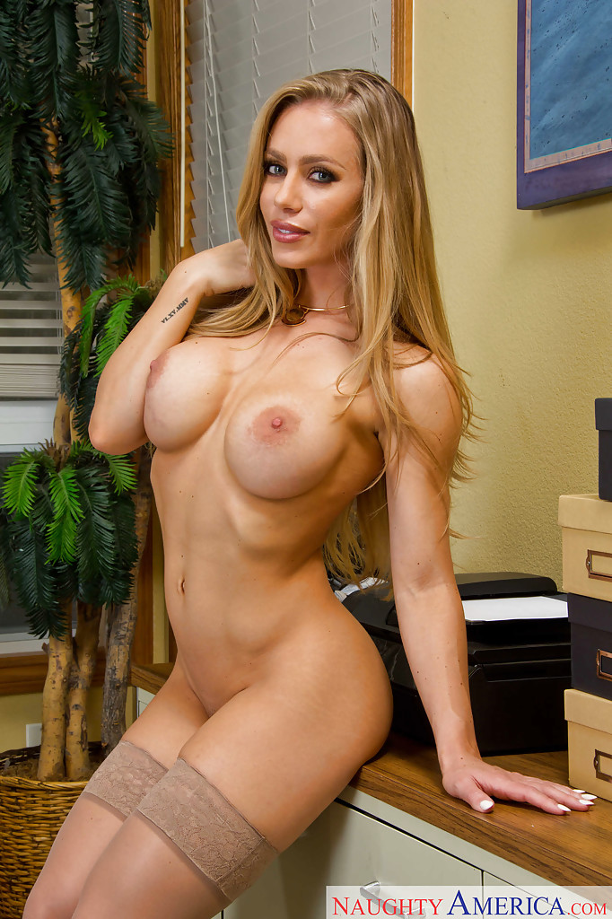 Porn Nicole Gallery Aniston