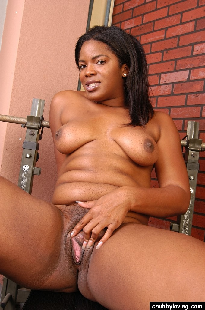 ebony womennaked Fat