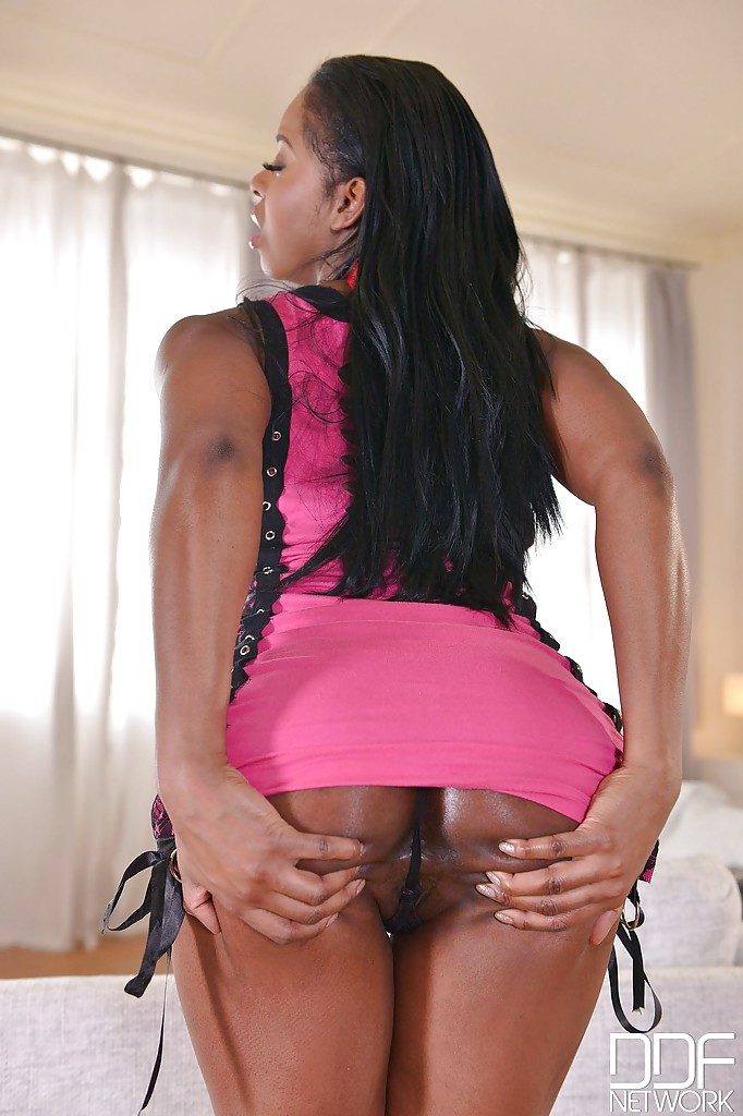 ebony milf beautiful