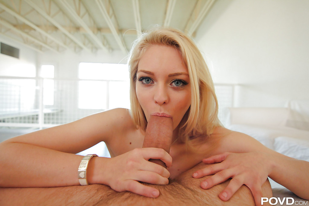 Alli rae on amateur creampies 9