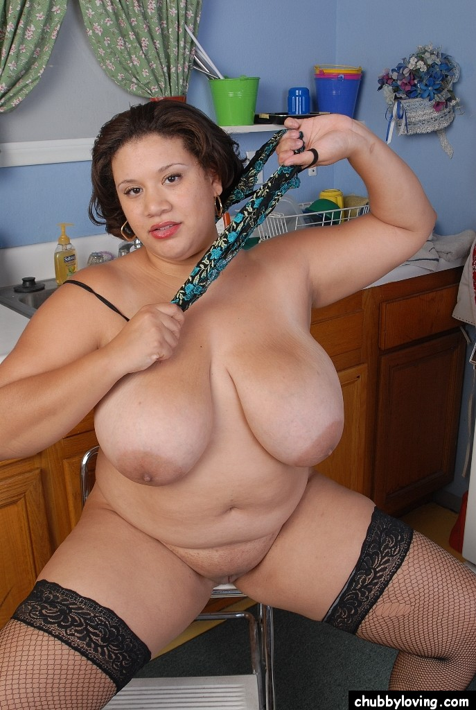 Chubby lingerie bbw sex recommend