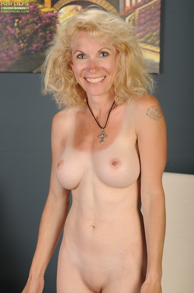 mature first time nudes