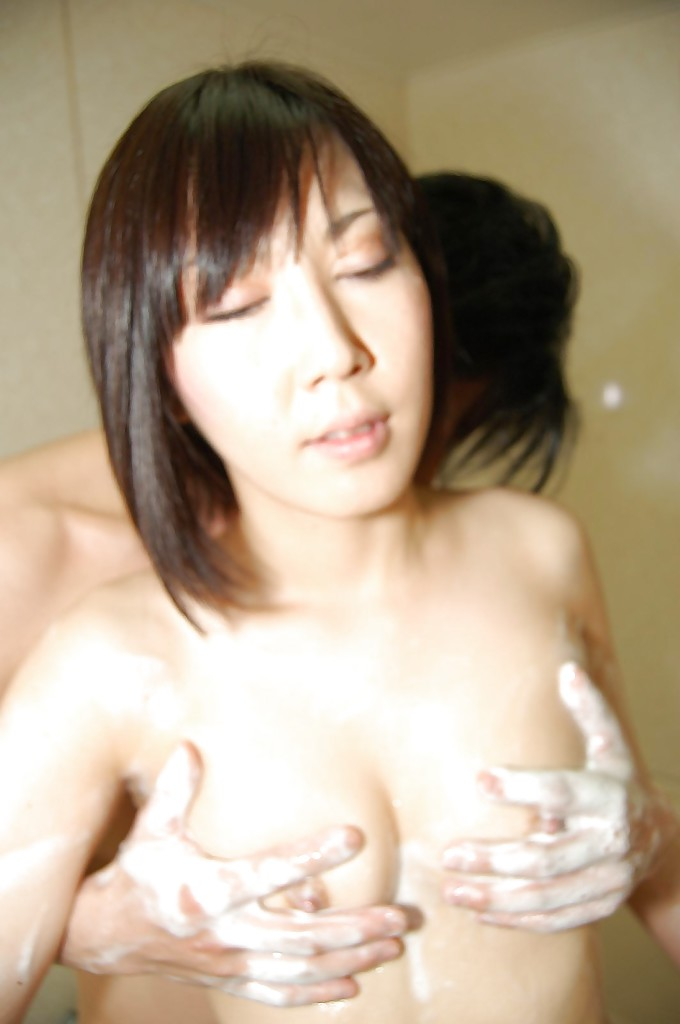 Asian milf and her lover