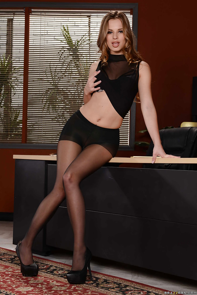 jillian janson office