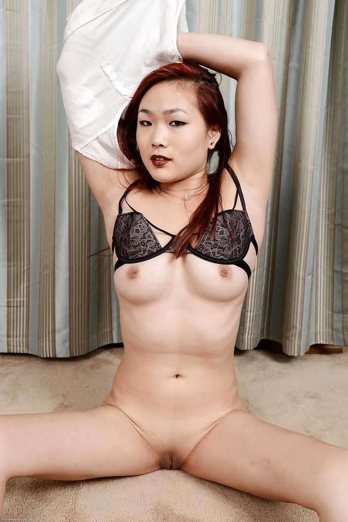 busty nude asian amatures