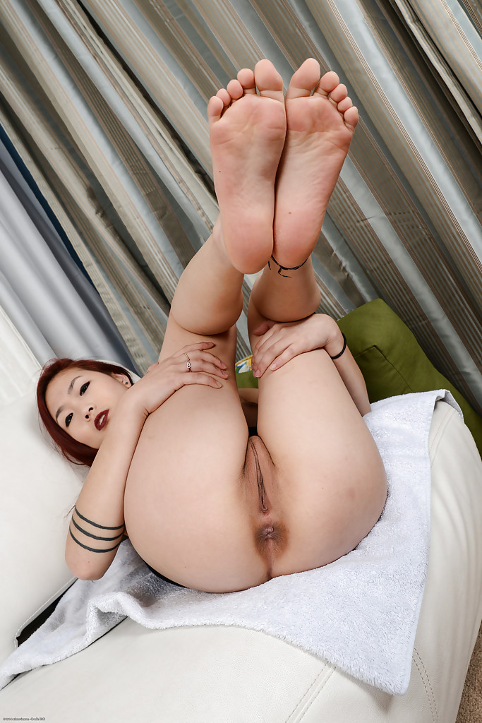 Asian pretty feet topic Yes