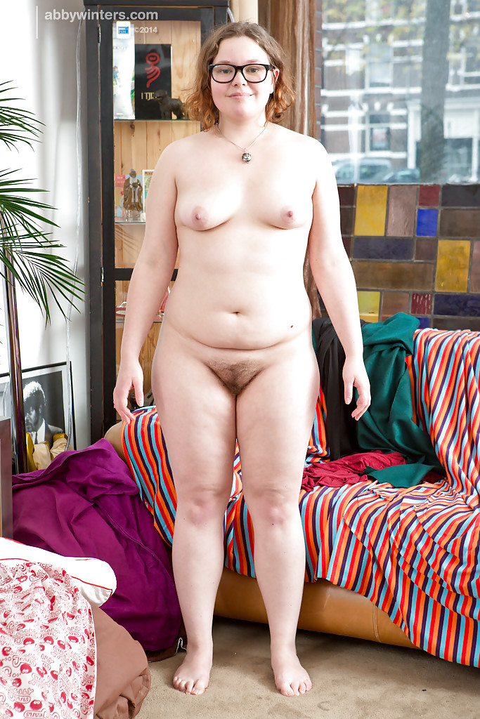 Exhibition Teen Chubby Of Blonde