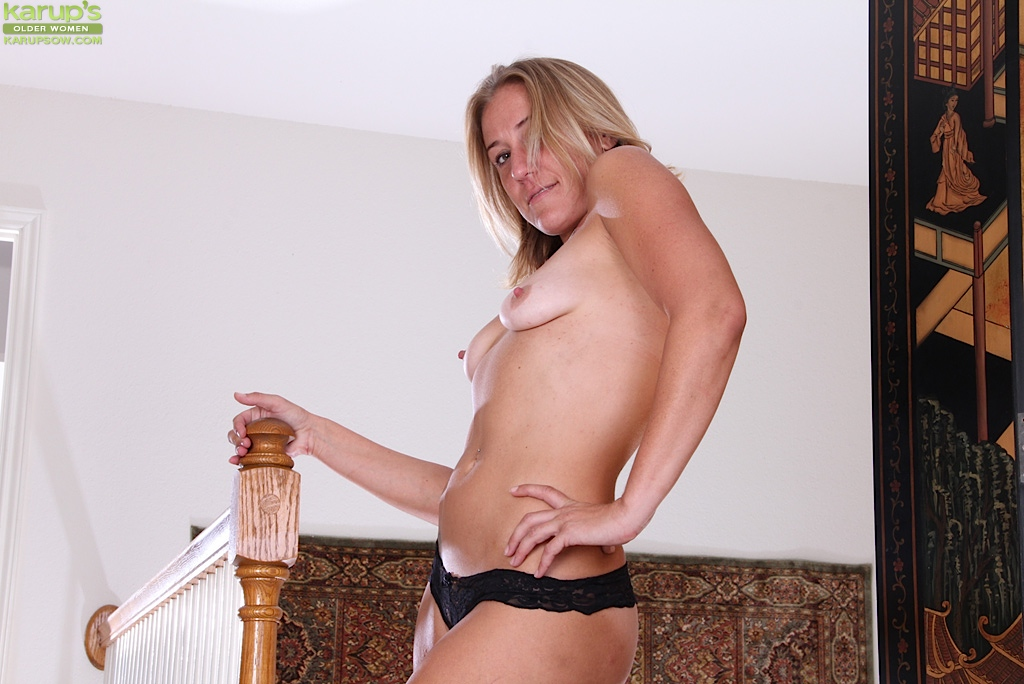 Real home made gallery milf