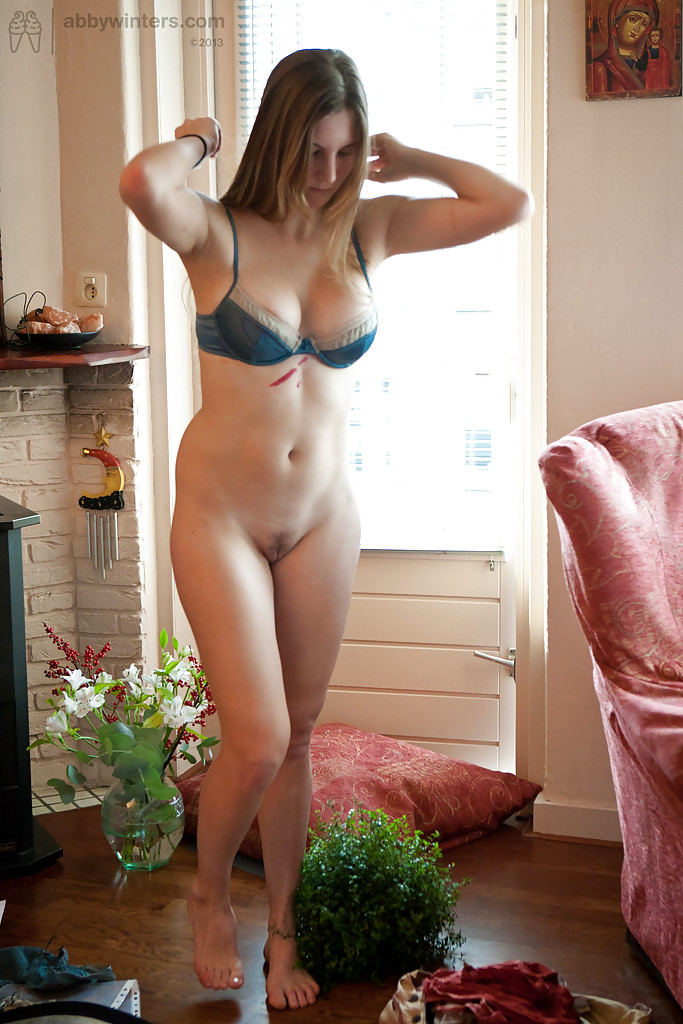 abby winters nude Lucy