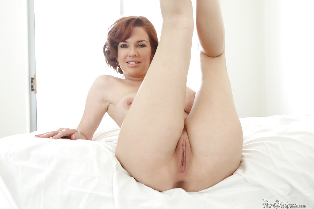 Understand mature redhead milf pussy spread are not