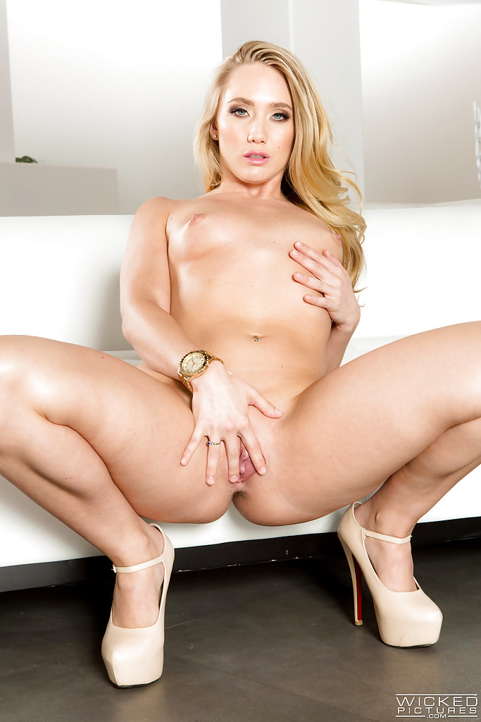 Join. agree Blonde porn star posing