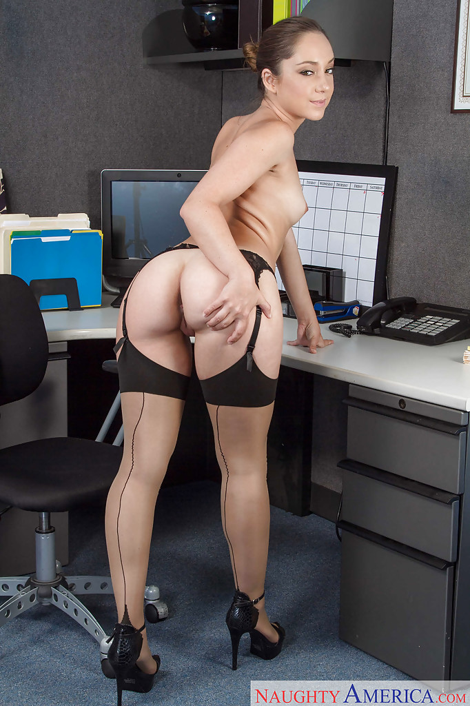 naughty Remy office lacroix